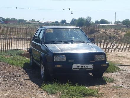 Volkswagen Jetta 1991 года за 650 000 тг. в Сарыагаш