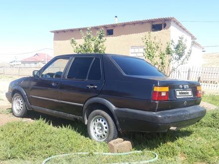 Volkswagen Jetta 1991 года за 650 000 тг. в Сарыагаш – фото 2