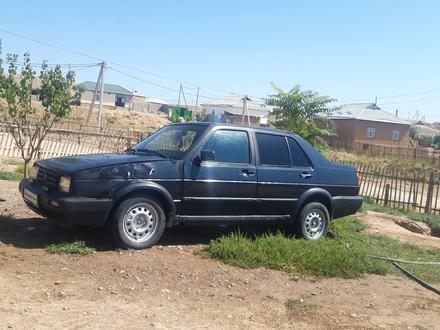 Volkswagen Jetta 1991 года за 650 000 тг. в Сарыагаш – фото 3