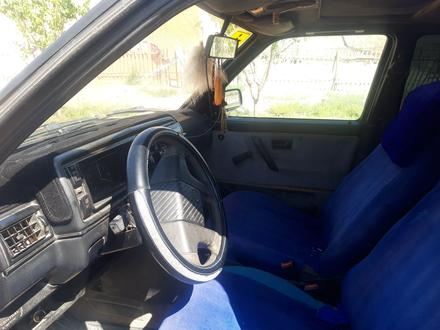 Volkswagen Jetta 1991 года за 650 000 тг. в Сарыагаш – фото 4