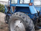 Беларус  МТЗ80 1989 года за 3 400 000 тг. в Туркестан – фото 5