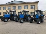 МТЗ  892 2020 года в Кызылорда – фото 2