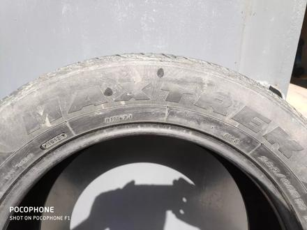 Шины б/у размер 235/60 р18 за 45 000 тг. в Караганда – фото 4