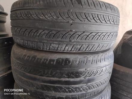 Шины б/у размер 235/60 р18 за 45 000 тг. в Караганда – фото 6