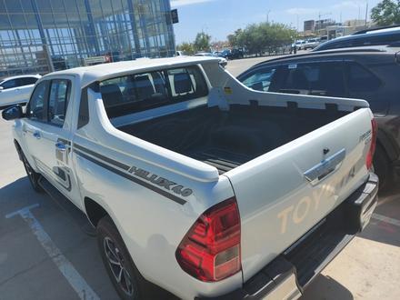 Toyota Hilux 2020 года за 22 700 000 тг. в Нур-Султан (Астана) – фото 16