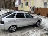 ВАЗ (Lada) 2112 (хэтчбек) 2004 года за 1 100 000 тг. в Уральск – фото 4