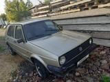 Volkswagen Golf 1984 года за 550 000 тг. в Нур-Султан (Астана)