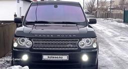 Land Rover Range Rover 2007 года за 8 500 000 тг. в Караганда – фото 2