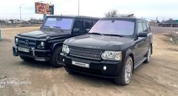 Land Rover Range Rover 2007 года за 8 500 000 тг. в Караганда – фото 5