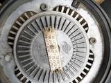 Вентилятор с вискомуфтой на Бмв 5 модели за 10 000 тг. в Шымкент – фото 2