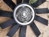 Вентилятор с вискомуфтой на Бмв 5 модели за 10 000 тг. в Шымкент – фото 4