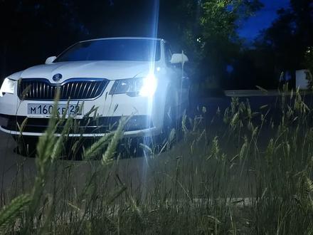 Skoda Superb 2013 года за 3 300 000 тг. в Уральск – фото 23