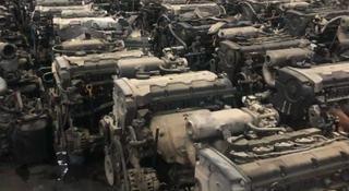 Двигатель привозные контрактные с гарантией мкп акп механика автомат в Караганда