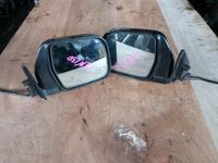 Зеркало боковое на Toyota Hilux Surf 1989-1995 год за 25 000 тг. в Алматы