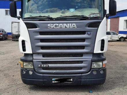 Scania  R420 2005 года за 15 000 000 тг. в Павлодар – фото 3