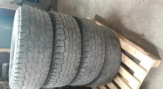 Автошины r18 265*60 за 40 000 тг. в Караганда