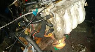 Двигатель мотор volkswagen golf 1.8 инжектор карбюратор за 100 000 тг. в Талдыкорган