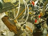 Двигатель мотор volkswagen golf 1.8 инжектор карбюратор за 100 000 тг. в Талдыкорган – фото 2