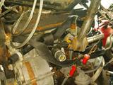 Двигатель мотор volkswagen golf 1.8 инжектор карбюратор за 100 000 тг. в Талдыкорган – фото 3