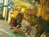 Двигатель мотор volkswagen golf 1.8 инжектор карбюратор за 100 000 тг. в Талдыкорган – фото 4