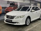 Toyota Camry 2013 года за 9 700 000 тг. в Алматы