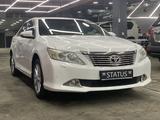 Toyota Camry 2013 года за 9 700 000 тг. в Алматы – фото 4