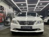 Toyota Camry 2013 года за 9 700 000 тг. в Алматы – фото 5