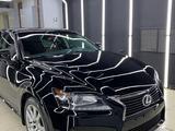 Lexus GS 350 2015 года за 14 000 000 тг. в Нур-Султан (Астана) – фото 3