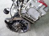 Контрактный двигатель 111 Mercedes C200 Kompressor 111.955 за 165 000 тг. в Семей – фото 2
