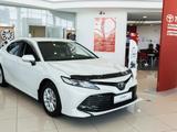 Toyota Camry 2020 года за 12 850 000 тг. в Нур-Султан (Астана)