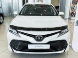 Toyota Camry 2020 года за 12 850 000 тг. в Нур-Султан (Астана) – фото 2