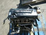 Двигатель Toyota Camry 2.4 за 96 969 тг. в Алматы