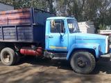 ГАЗ  53 1993 года за 1 300 000 тг. в Алматы – фото 2