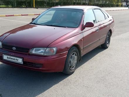 Toyota Carina E 1994 года за 1 500 000 тг. в Щучинск