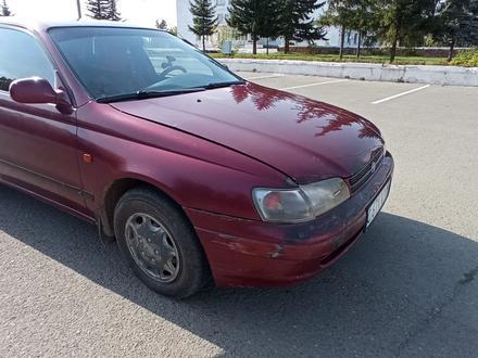 Toyota Carina E 1994 года за 1 500 000 тг. в Щучинск – фото 2