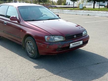 Toyota Carina E 1994 года за 1 500 000 тг. в Щучинск – фото 5