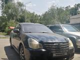 Nissan Almera 2014 года за 2 750 000 тг. в Алматы