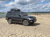 Lexus LX 470 2003 года за 8 700 000 тг. в Усть-Каменогорск