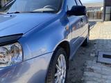ВАЗ (Lada) Kalina 1119 (хэтчбек) 2007 года за 950 000 тг. в Кульсары – фото 2
