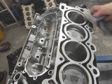 Ремонт мотор toyota lexus mercedes замена ГБЦ прокладка замена ГРМ цепь в Шымкент – фото 5