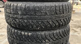 235/60/18 комплект зимних шин за 30 000 тг. в Костанай