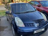 Nissan Note 2008 года за 3 300 000 тг. в Нур-Султан (Астана) – фото 5
