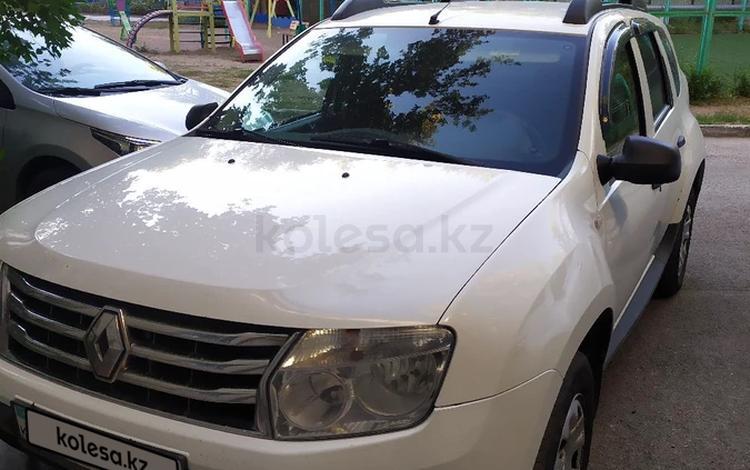 Renault Duster 2015 года за 4 600 000 тг. в Нур-Султан (Астана)