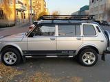ВАЗ (Lada) 2121 Нива 2011 года за 2 700 000 тг. в Костанай