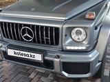 Mercedes-Benz 2015 года за 44 000 000 тг. в Алматы – фото 5