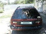 Volkswagen Passat 1991 года за 750 000 тг. в Тараз – фото 4
