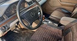 Mercedes-Benz E 260 1990 года за 1 500 000 тг. в Жезказган – фото 5