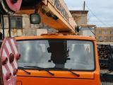 КамАЗ  65115 КС 45717 2014 года за 27 800 000 тг. в Темиртау – фото 3