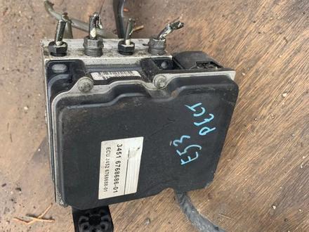 Abs x5 e53 2005г 3.0 абс х5 за 25 000 тг. в Алматы