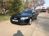 Audi A6 2013 года за 7 800 000 тг. в Алматы